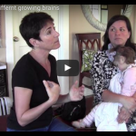 Talking with Parents About Nutrition and Feldenkrais For Their Children